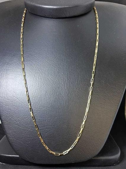 Corrente Em Ouro 18k Cartier