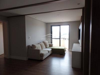 Apartamento À Venda Em Vila Industrial - Ap058803