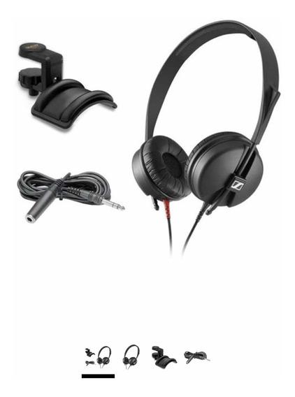 Audífonos De Dj Sennheiser