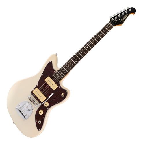Imagen 1 de 7 de Guitarra Electrica Alabama Jazzmaster Jm-303 - Cuotas