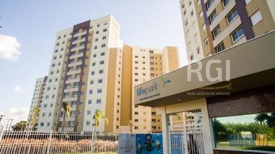 Apartamento Em Marechal Rondon Com 3 Dormitórios - Ei9720