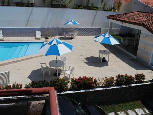 Pousada Com 9 Dormitórios À Venda, 1000 M² Por R$ 1.600.000,00 - Praia De Ipitanga - Lauro De Freitas/ba - Po0001