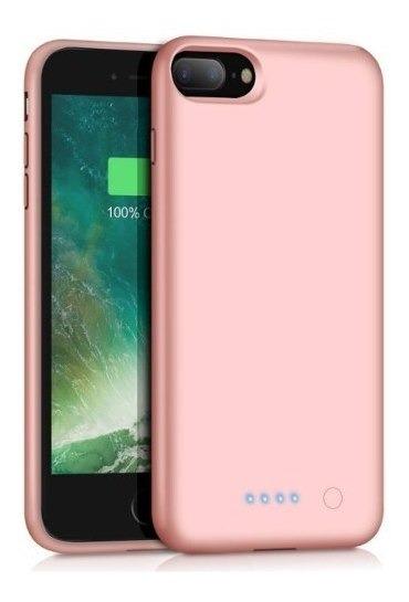 Funda Para iPhone 7 Plus 8 Plus Bateria 8500 Mah