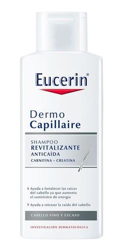 Shampoo Eucerin Dc Revitalizante 250ml