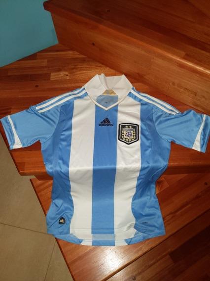 Camiseta Argentina Año 2011