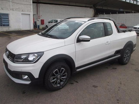 Volkswagen Saveiro Cross Ce 1.6