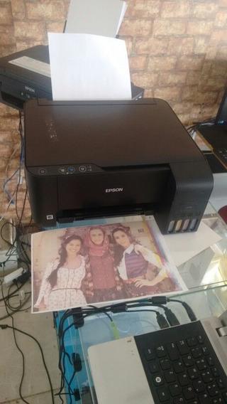 Impressoras Epson L3110