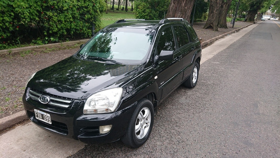 Kia Sportage Crdi 2.0 At