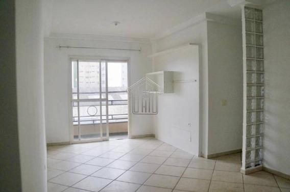 Apartamento Em Condomínio Padrão Para Locação No Bairro Barcelona, 2 Dorm, 1 Vagas, 80 M - 13309agosto2020