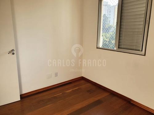 Imagem 1 de 15 de Apartamento Dois Dormitórios A Venda No Morumbi - Cf67832