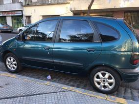 Renault Scénic Rxe 2.0