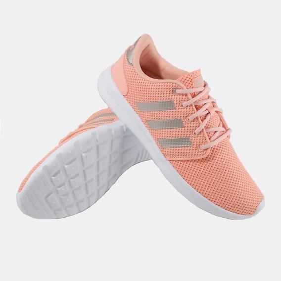 Zapatillas adidas Qt Racer Mujer Running 34787 Empo2000