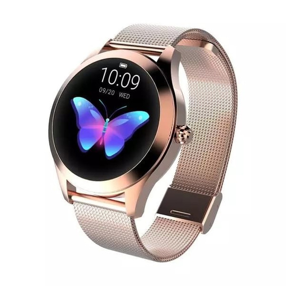 Smartwatch A Prueba De Agua Ip68