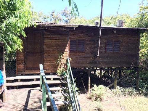 Casa - Parana De Las Palmas Tigre