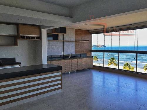 Apartamento À Venda No Bairro Indaiá - Caraguatatuba/sp - 4165