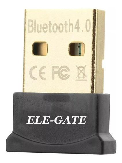 Adaptador Bluetooth 4.0 Usb 3.0 Dato Dongle Win10 Mac /e