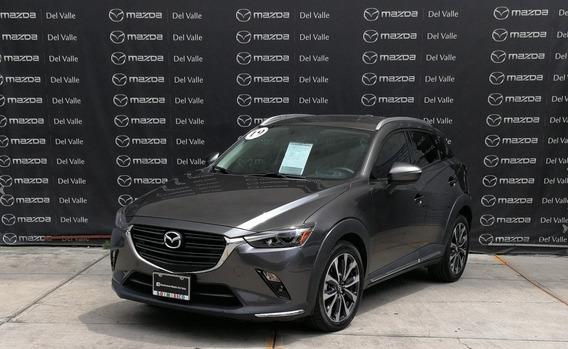 Mazda Cx 3 2019 I Grand Touring Ta (089)