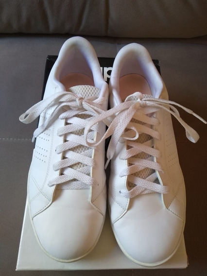 Tenis adidas Vs Advantage Clean Feminino Original. Usado
