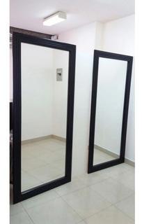 Espejo Elegante Marco Madera 210 Cm Incluye Asistencia 6/1