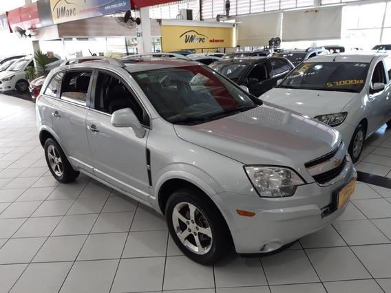 Chevrolet Captiva Sport 3.0 Sfi Awd V6 24v