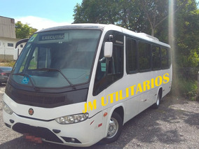 Marcopolo Senior Ano 2008 Volks 9-150 Executivo Jm Cod 489