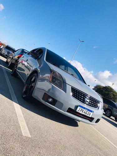 Nissan Sentra S 2009 Aut. Cvt 2009