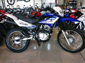 Motomel Skua 150 Enduro Cross 2019 Ahora 12 Financiacino Dni