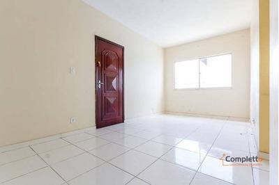 Apartamento 2 Quartos Desocupado - Campo Grande - Ap0062