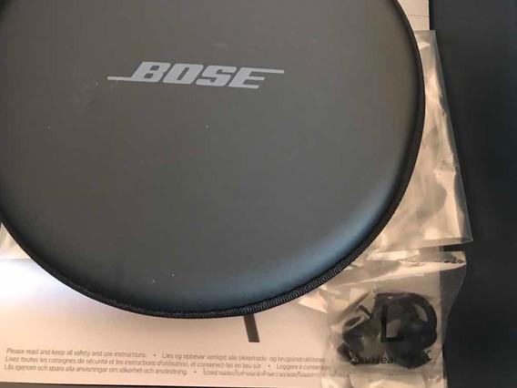 Fone De Ouvidos Bose Quirtcontrol 30