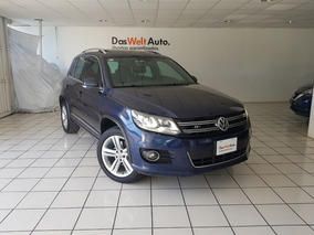 Volkswagen Tiguan 2.0 R-line At 4motion 29 Vi