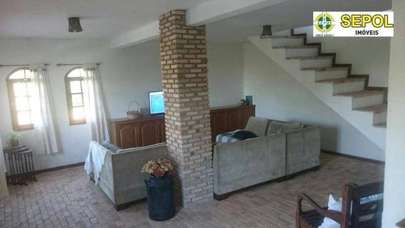Chácara Residencial À Venda, Maracatu, Guararema. - Ch0080