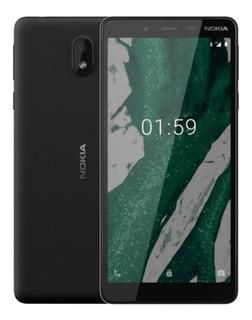 Celular Nokia 1 Plus Android 1gb Ram 8gb Nuevo Gtia Ahora 18