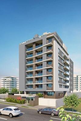 Apartamento Em Cabral, Curitiba/pr De 85m² 3 Quartos À Venda Por R$ 642.237,00 - Ap254624