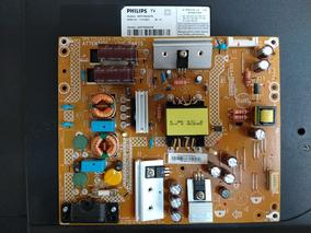 Placa Da Fonte 40pfg50000/78 Philips