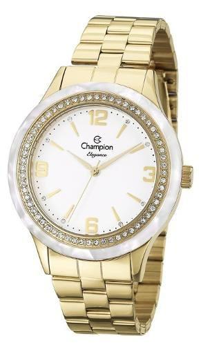 Relógio Feminino Champion Cn27241h