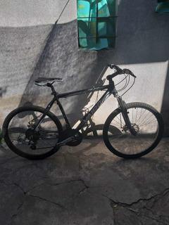 Bicicleta Vairo 3.8 Xr - Impecable - R26