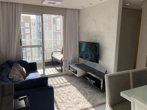 Apartamento - Jardim Avelino - Ref: 428 - V-ap94