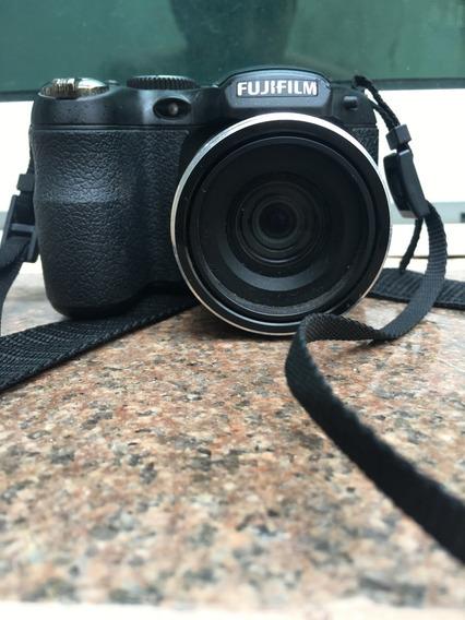 Câmera Digital Fujifilm Finepix S2900