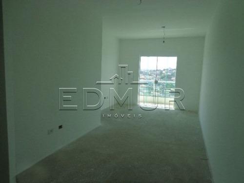 Imagem 1 de 10 de Apartamento - Vila Clarice - Ref: 9807 - V-9807