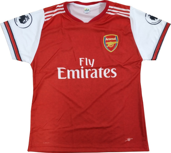 Kit Com 10 Camisas De Futebol Nacional / Europeus