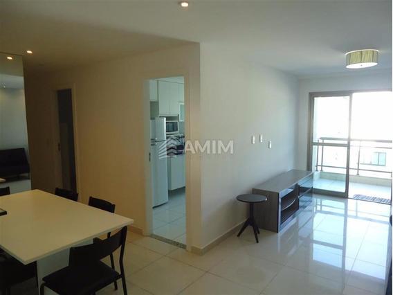 Apartamento À Venda - 02 Quartos - Ap0039