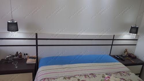 Venda - Apartamento - Jardim Dona Regina - Santa Bárbara D'oeste - Sp - 2647
