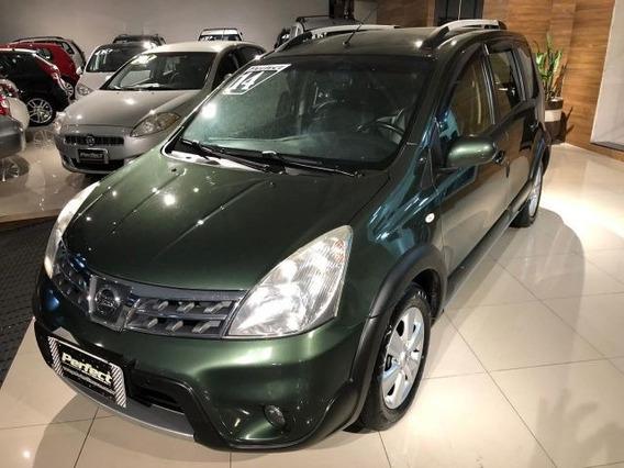 Nissan Livina X-gear 1.8