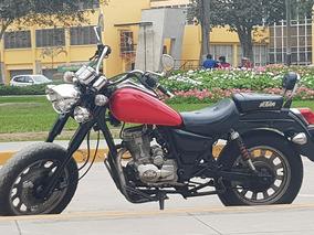 Otras Marcas Rtm 150 Custom