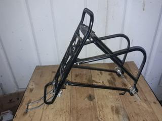 Portaequipaje Bicicleta Aluminio Producto Nuevo