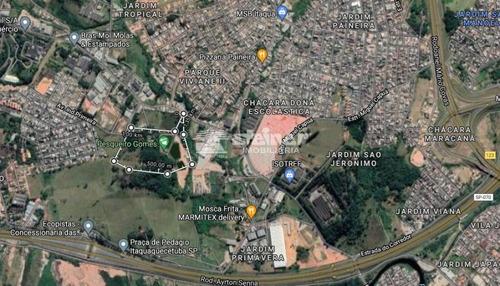 Venda Área Comercial Bairro Rio Abaixo Itaquaquecetuba R$ 30.000.000,00 - 37441v