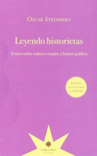 Leyendo Historietas
