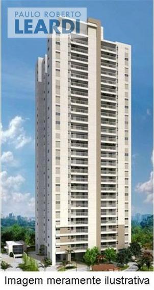 Apartamento Barra Funda - São Paulo - Ref: 546854