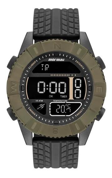 Relógio Mormaii Digital Masculino Lançamento Mo5334ab/8v