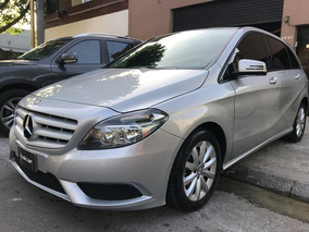 Mercedes-benz Clase B 1.6 B200 City 156cv W246